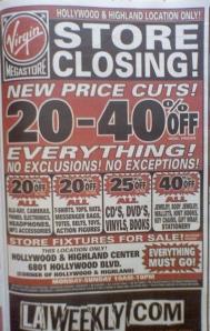 VMegastore Closing 051409